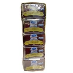 Marqueta Combinada 65g. Dulces del Valle