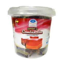 Marqueta Combinada 450g. Dulces del Valle