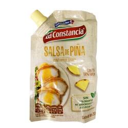 Salsa de Piña, La Constancia 200g.