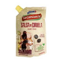 Salsa de Ciruela , La Constancia 200g.