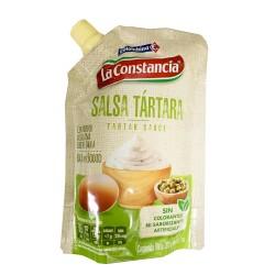 Salsa de Tartara , La Constancia 200g.
