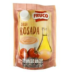 Salsa Rosada FRUCO 180g.