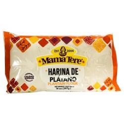 Harina de Platano MAMA TERE 397g