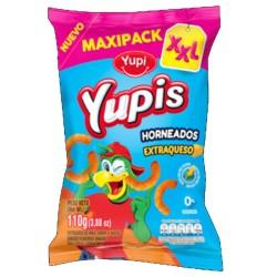 Maxipack XXL Yupis Horneados Extraqueso
