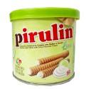 PIRULIN Lime Barquillas de Crema