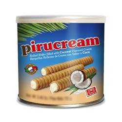 PIRUCREAM Cream with Coconut