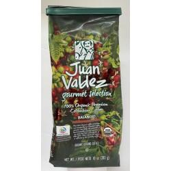 Café Colombiano Organico Juan Valdez