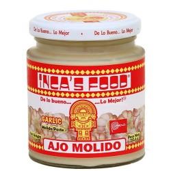 Ajo Molida Inca`S Food 7.5 Oz