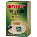 Te Verde Inca'S X 25 25 Gr