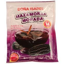 Mazamorra Morada Doña Isabel 3.5 Onzas