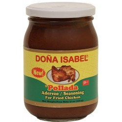Aderezo De Pollada Doña Isabel 15 Oz