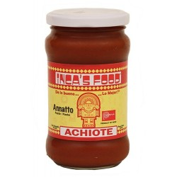Achiote Incas Food 10.5 Oz